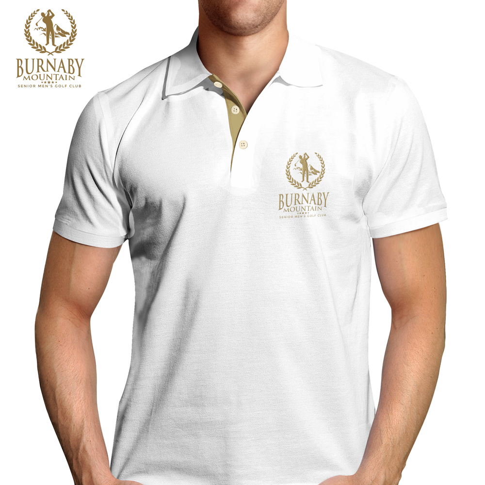 Logo Design Contests Creative Logo Design For Burnaby Mountain Senior Men S Golf Club Design No 62 By Omram Hiretheworld