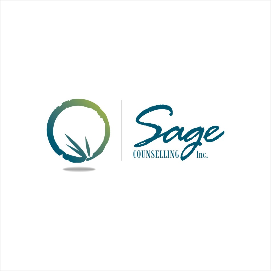 Logo Design by Ddi - Entry No. 207 in the Logo Design Contest Sage Counselling Inc..