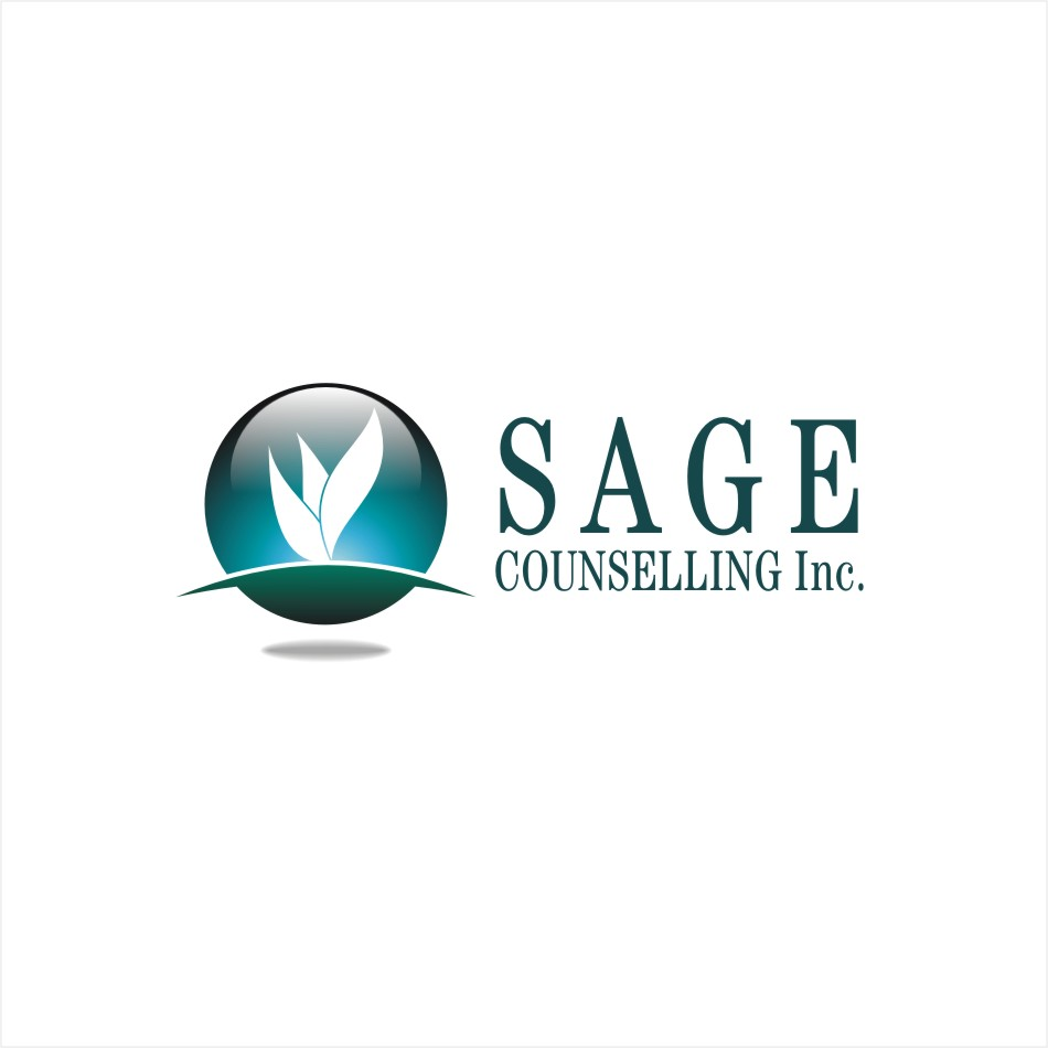 Logo Design by Ddi - Entry No. 208 in the Logo Design Contest Sage Counselling Inc..