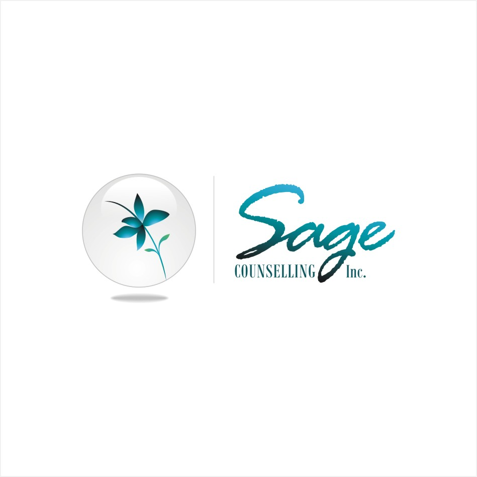 Logo Design by Ddi - Entry No. 210 in the Logo Design Contest Sage Counselling Inc..