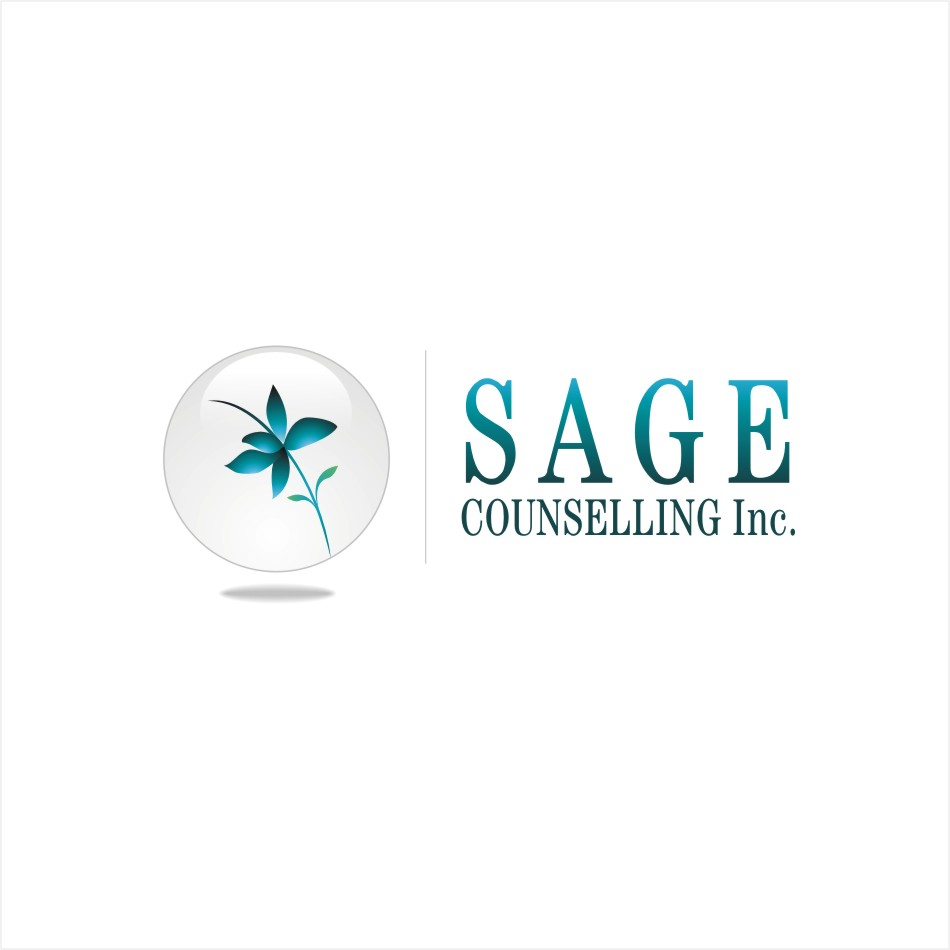 Logo Design by Ddi - Entry No. 211 in the Logo Design Contest Sage Counselling Inc..