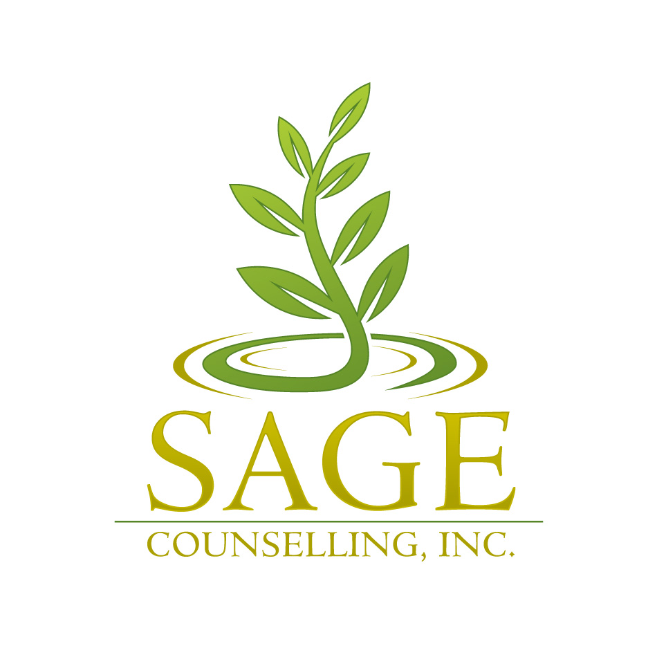 Logo Design by stevanga - Entry No. 216 in the Logo Design Contest Sage Counselling Inc..