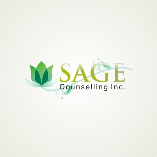 Logo Design by mare-ingenii - Entry No. 227 in the Logo Design Contest Sage Counselling Inc..
