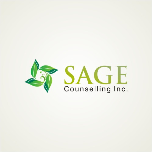 Logo Design by mare-ingenii - Entry No. 228 in the Logo Design Contest Sage Counselling Inc..