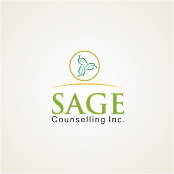 Logo Design by mare-ingenii - Entry No. 229 in the Logo Design Contest Sage Counselling Inc..