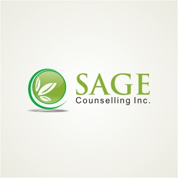 Logo Design by mare-ingenii - Entry No. 231 in the Logo Design Contest Sage Counselling Inc..