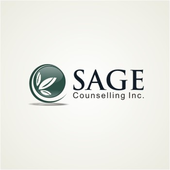 Logo Design by mare-ingenii - Entry No. 232 in the Logo Design Contest Sage Counselling Inc..