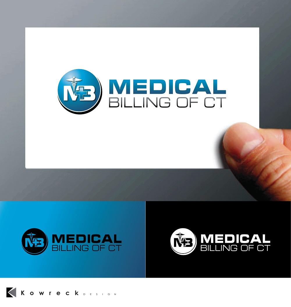Logo Design Contests » Inspiring Logo Design for MEDICAL BILLING ...