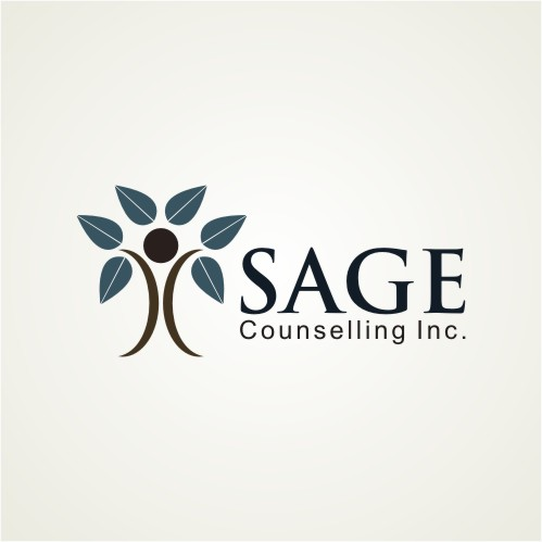 Logo Design by mare-ingenii - Entry No. 235 in the Logo Design Contest Sage Counselling Inc..