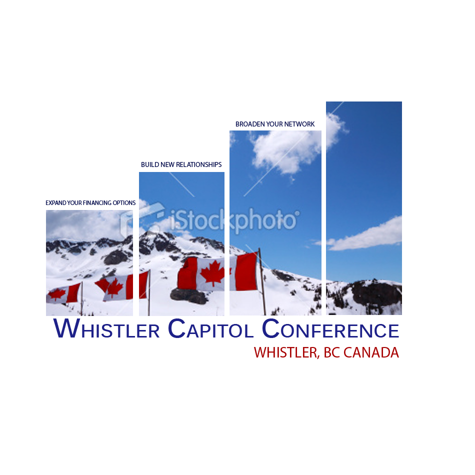 Logo Design by keekee360 - Entry No. 1 in the Logo Design Contest Whistler Capital Conference.