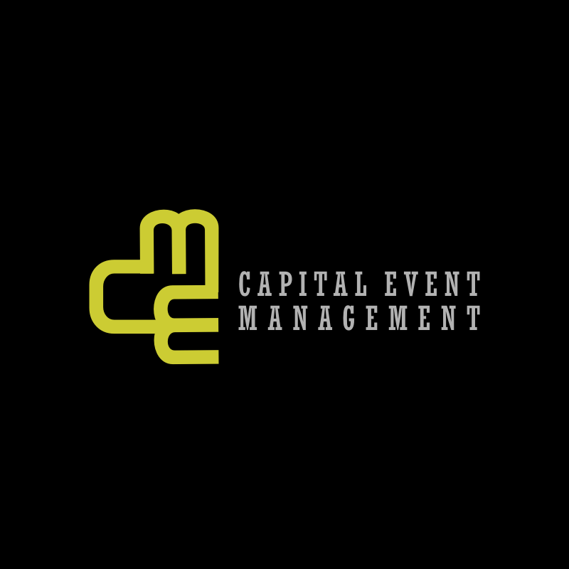 Logo Design by Rudy - Entry No. 2 in the Logo Design Contest Capital Event Management.