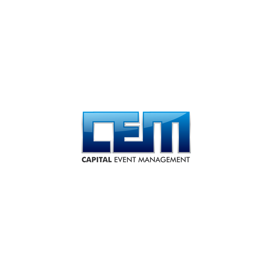 Logo Design by moxlabs - Entry No. 8 in the Logo Design Contest Capital Event Management.