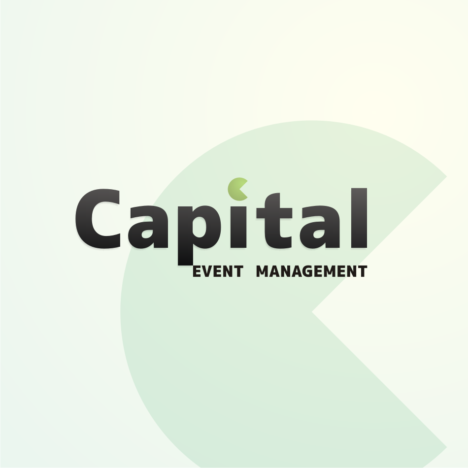 Logo Design by Autoanswer - Entry No. 9 in the Logo Design Contest Capital Event Management.