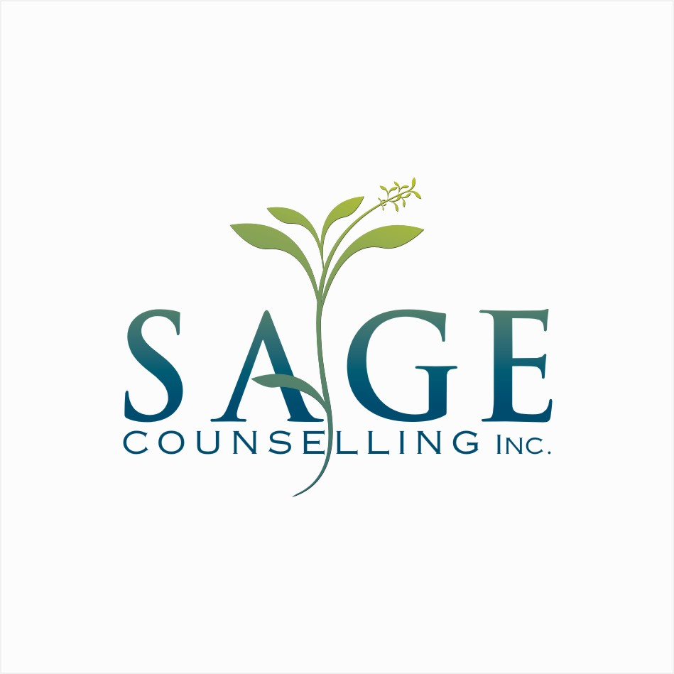 Logo Design by Ddi - Entry No. 255 in the Logo Design Contest Sage Counselling Inc..