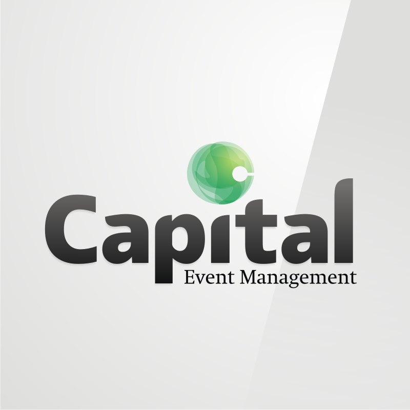 Logo Design by Autoanswer - Entry No. 12 in the Logo Design Contest Capital Event Management.