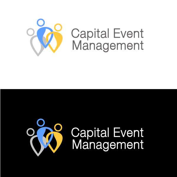 Logo Design by funnybone - Entry No. 13 in the Logo Design Contest Capital Event Management.
