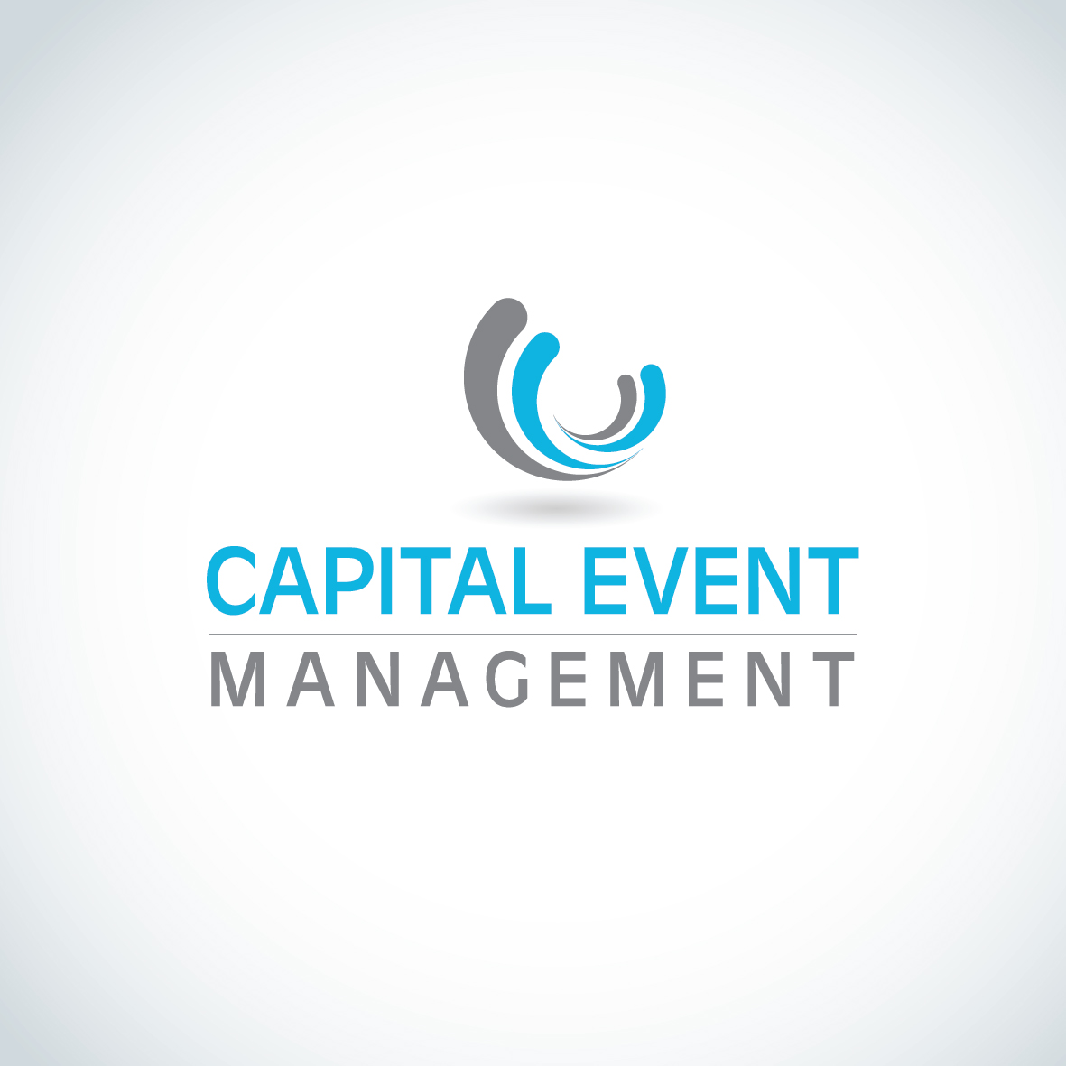 Logo Design by aesthetic-art - Entry No. 16 in the Logo Design Contest Capital Event Management.