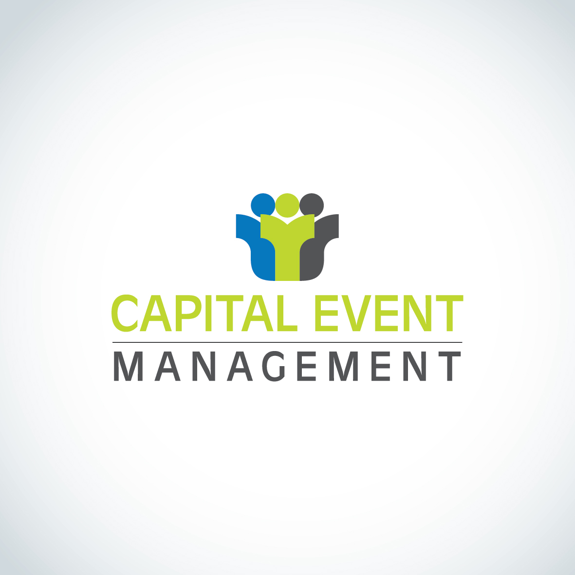 Logo Design by aesthetic-art - Entry No. 17 in the Logo Design Contest Capital Event Management.