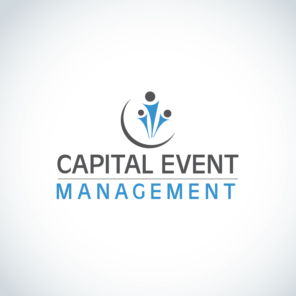 Logo Design by aesthetic-art - Entry No. 18 in the Logo Design Contest Capital Event Management.