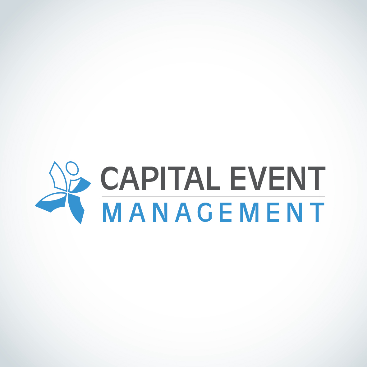 Logo Design by aesthetic-art - Entry No. 19 in the Logo Design Contest Capital Event Management.