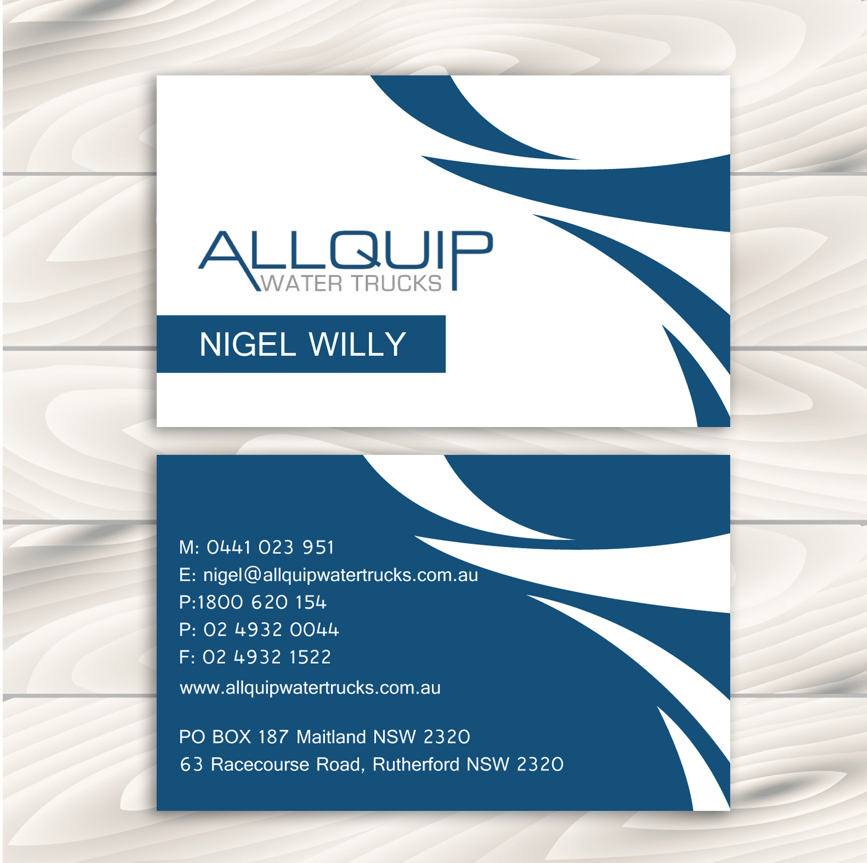 business card design contests new business card design for allquip rh hiretheworld com