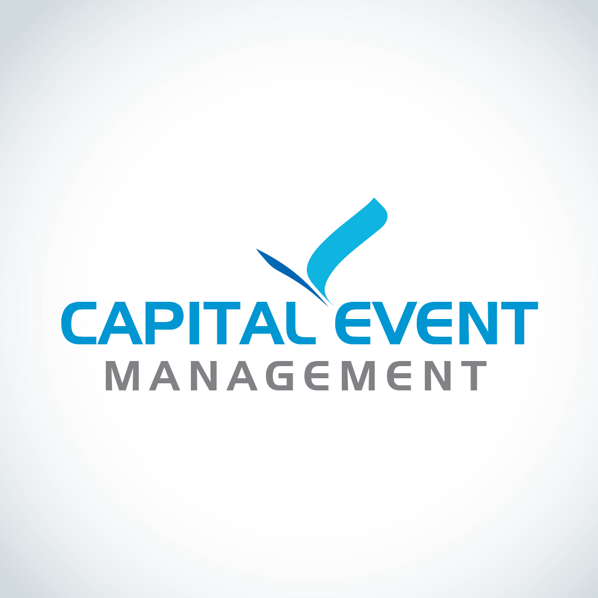 Logo Design by aesthetic-art - Entry No. 22 in the Logo Design Contest Capital Event Management.