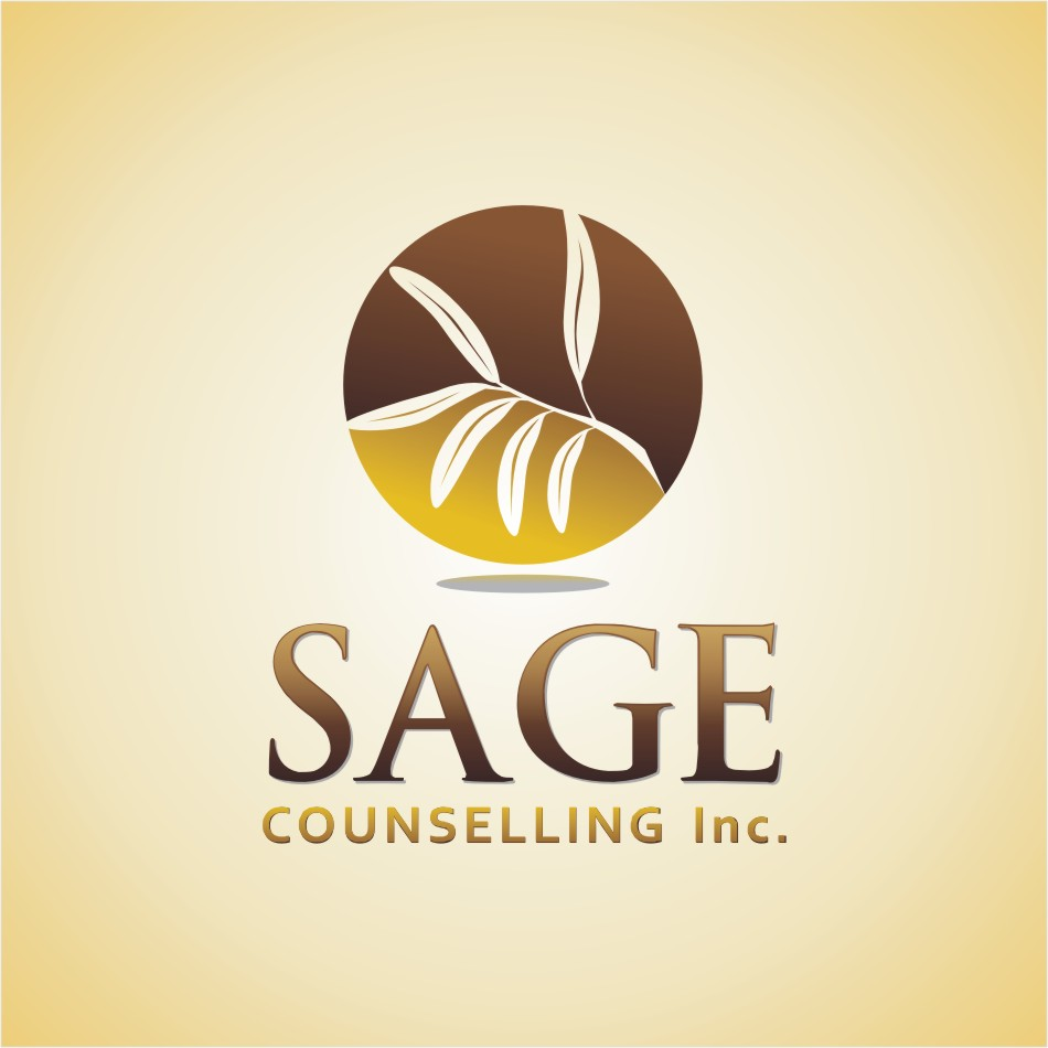 Logo Design by Ddi - Entry No. 258 in the Logo Design Contest Sage Counselling Inc..