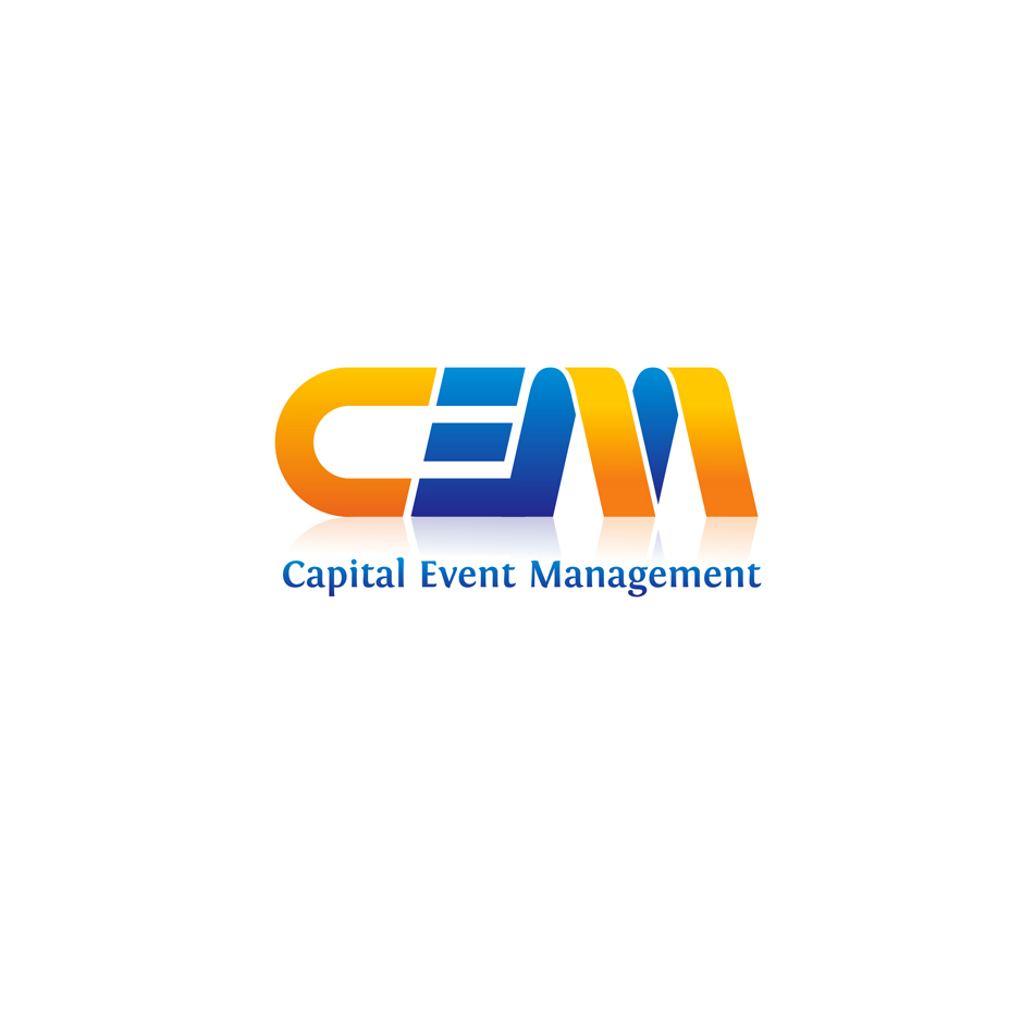 Logo Design by moxlabs - Entry No. 23 in the Logo Design Contest Capital Event Management.