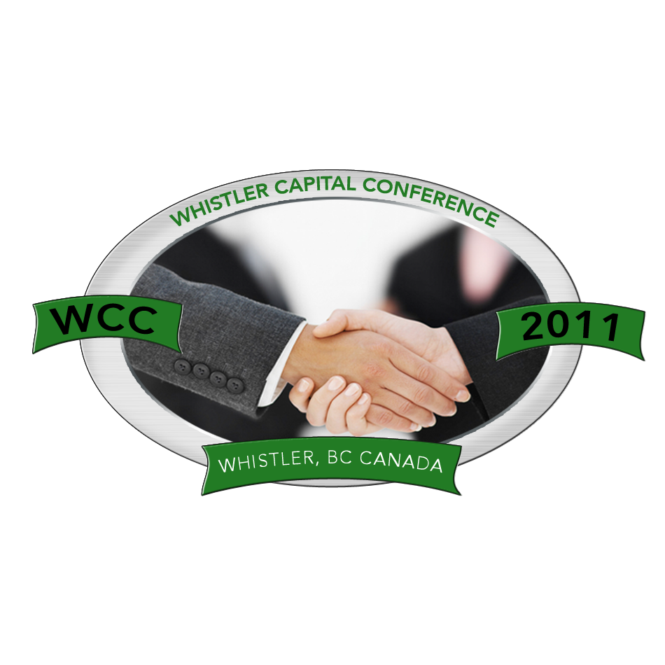 Logo Design by keekee360 - Entry No. 9 in the Logo Design Contest Whistler Capital Conference.