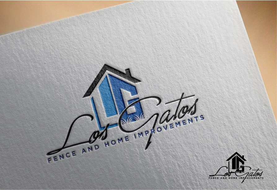 Logo Design Contests Creative Logo Design For Los Gatos Fence And Home Improvements Design No 20 By Ralph 2015 Hiretheworld