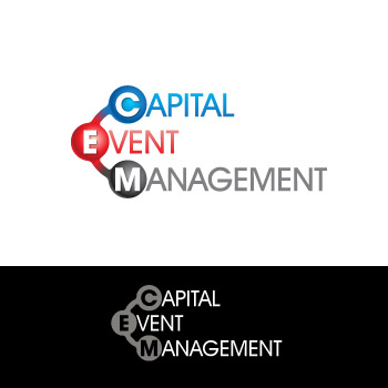 Logo Design by aidar - Entry No. 31 in the Logo Design Contest Capital Event Management.