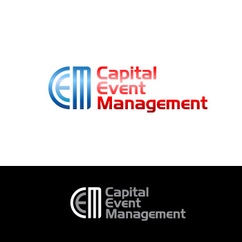 Logo Design by aidar - Entry No. 32 in the Logo Design Contest Capital Event Management.