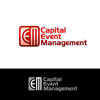 Logo Design by aidar - Entry No. 33 in the Logo Design Contest Capital Event Management.