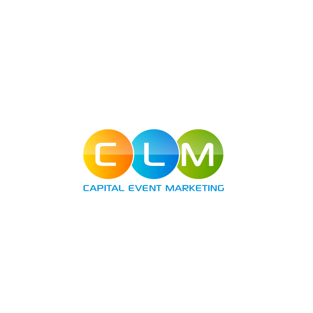 Logo Design by Hafiz Tri Handoko - Entry No. 34 in the Logo Design Contest Capital Event Management.