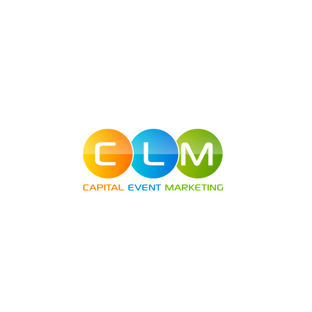 Logo Design by Hafiz Tri Handoko - Entry No. 35 in the Logo Design Contest Capital Event Management.