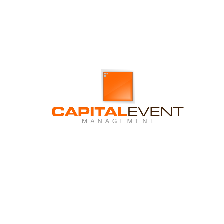 Logo Design by rockpinoy - Entry No. 36 in the Logo Design Contest Capital Event Management.