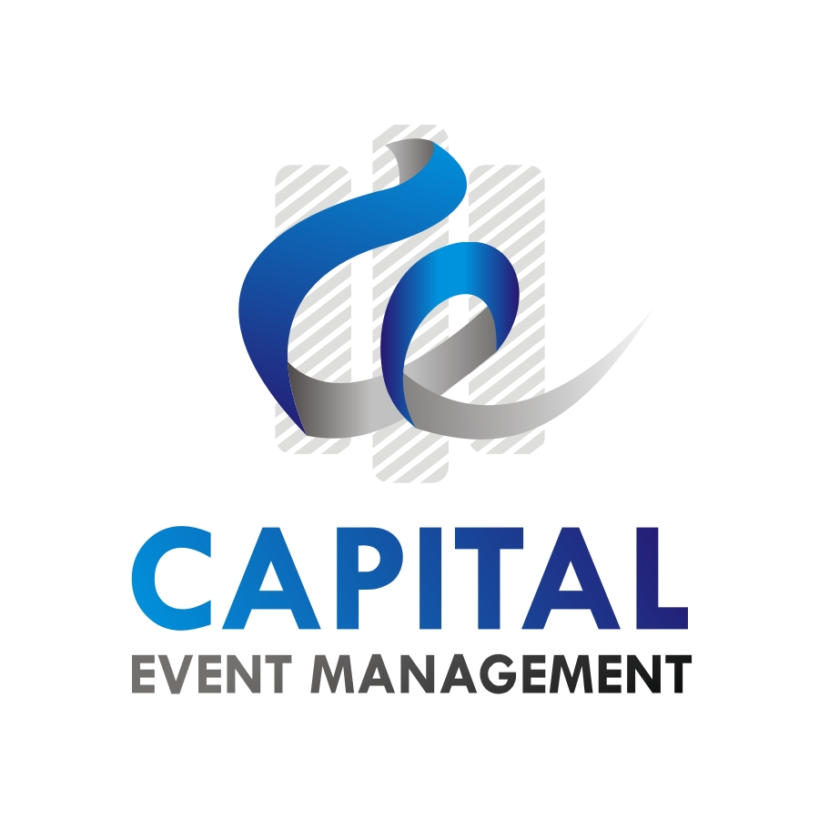 Logo Design by Denny Hardiyanto - Entry No. 40 in the Logo Design Contest Capital Event Management.