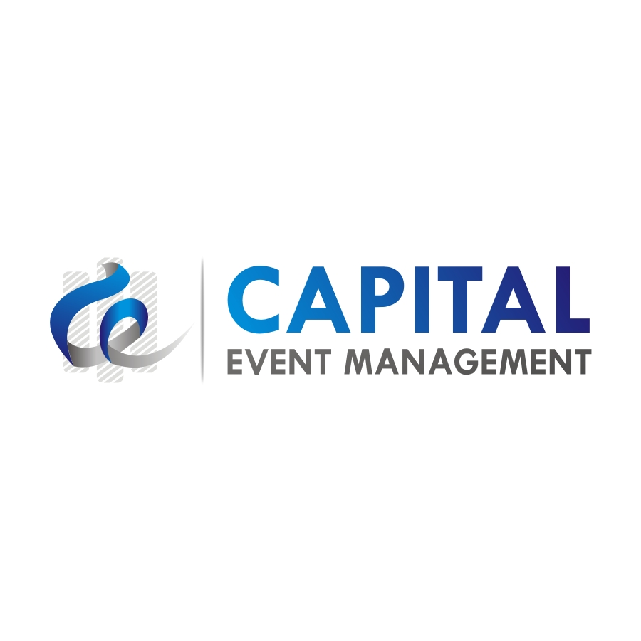 Logo Design by Denny Hardiyanto - Entry No. 41 in the Logo Design Contest Capital Event Management.