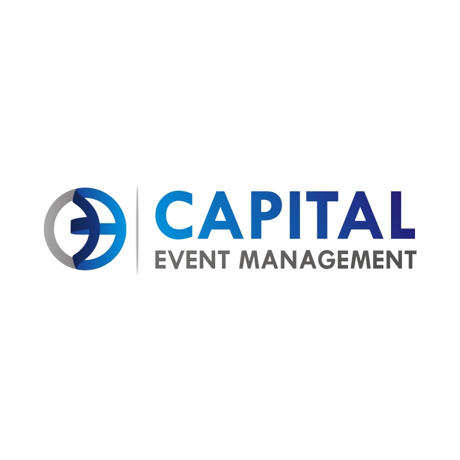 Logo Design by Denny Hardiyanto - Entry No. 42 in the Logo Design Contest Capital Event Management.