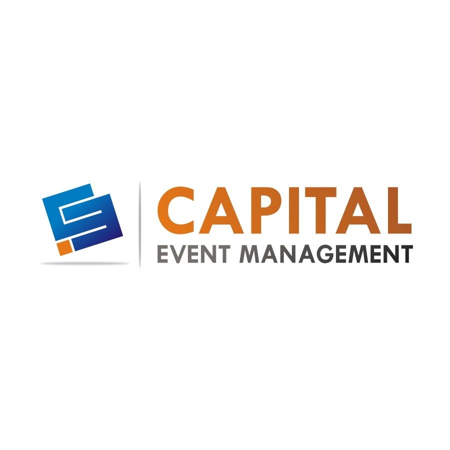 Logo Design by Denny Hardiyanto - Entry No. 43 in the Logo Design Contest Capital Event Management.