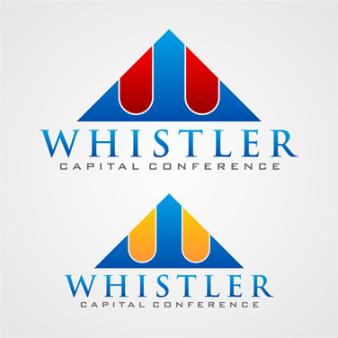 Logo Design by holejohn - Entry No. 17 in the Logo Design Contest Whistler Capital Conference.