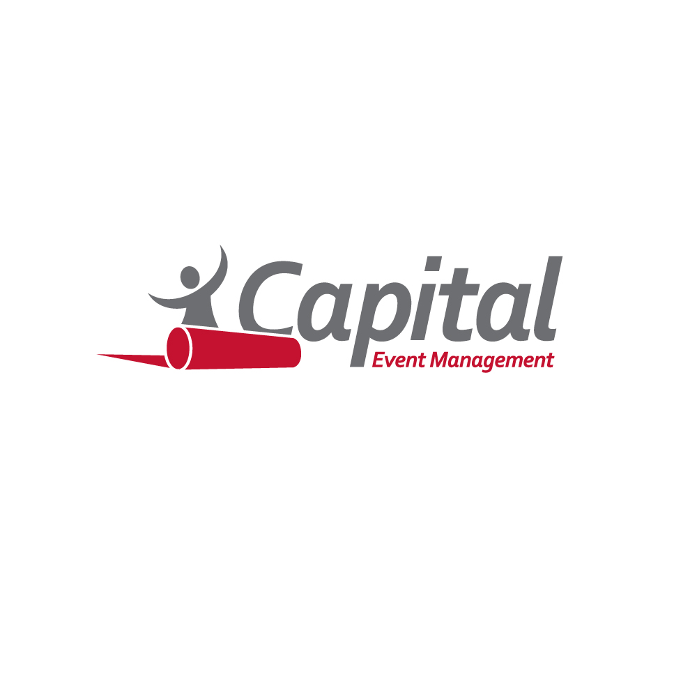 Logo Design by Spud9 - Entry No. 45 in the Logo Design Contest Capital Event Management.
