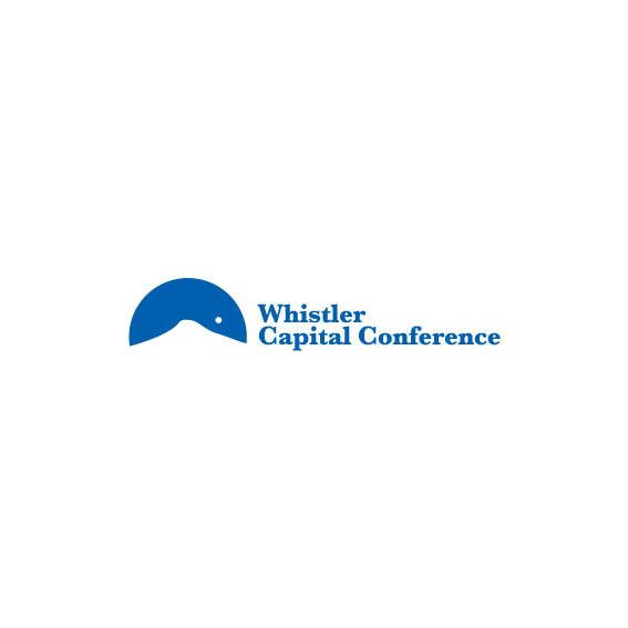 Logo Design by Bergur Finnbogason - Entry No. 19 in the Logo Design Contest Whistler Capital Conference.