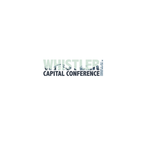 Logo Design by Bergur Finnbogason - Entry No. 22 in the Logo Design Contest Whistler Capital Conference.