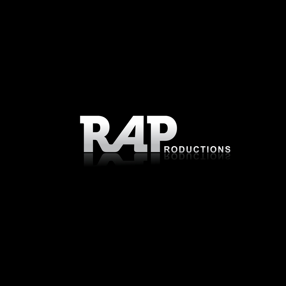 Logo Design by moxlabs - Entry No. 26 in the Logo Design Contest R.A.P Productions.