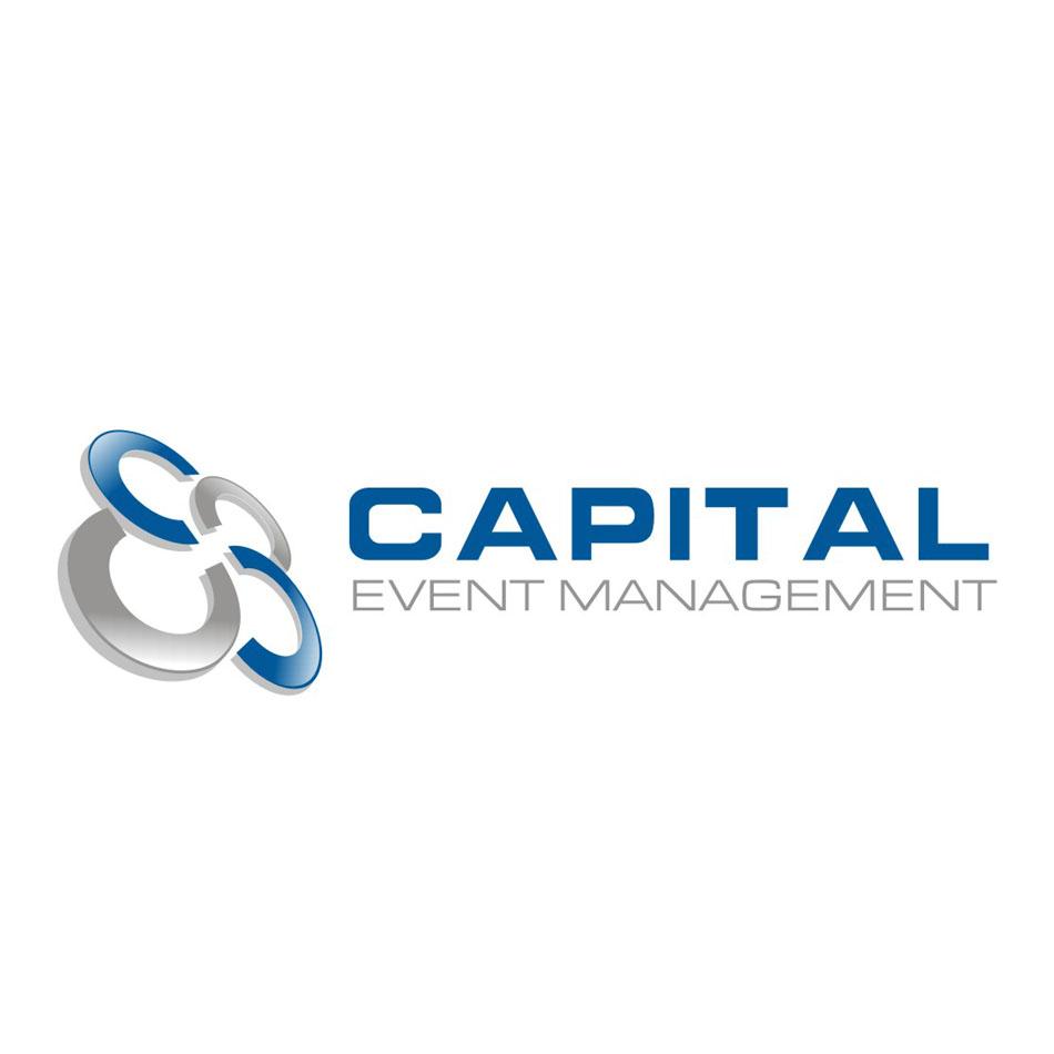 Logo Design by Heru budi Santoso - Entry No. 49 in the Logo Design Contest Capital Event Management.