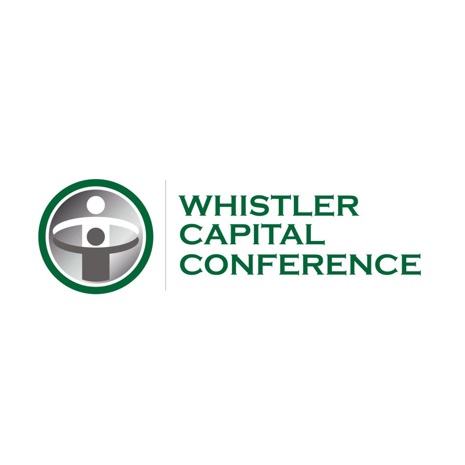 Logo Design by Heru budi Santoso - Entry No. 26 in the Logo Design Contest Whistler Capital Conference.