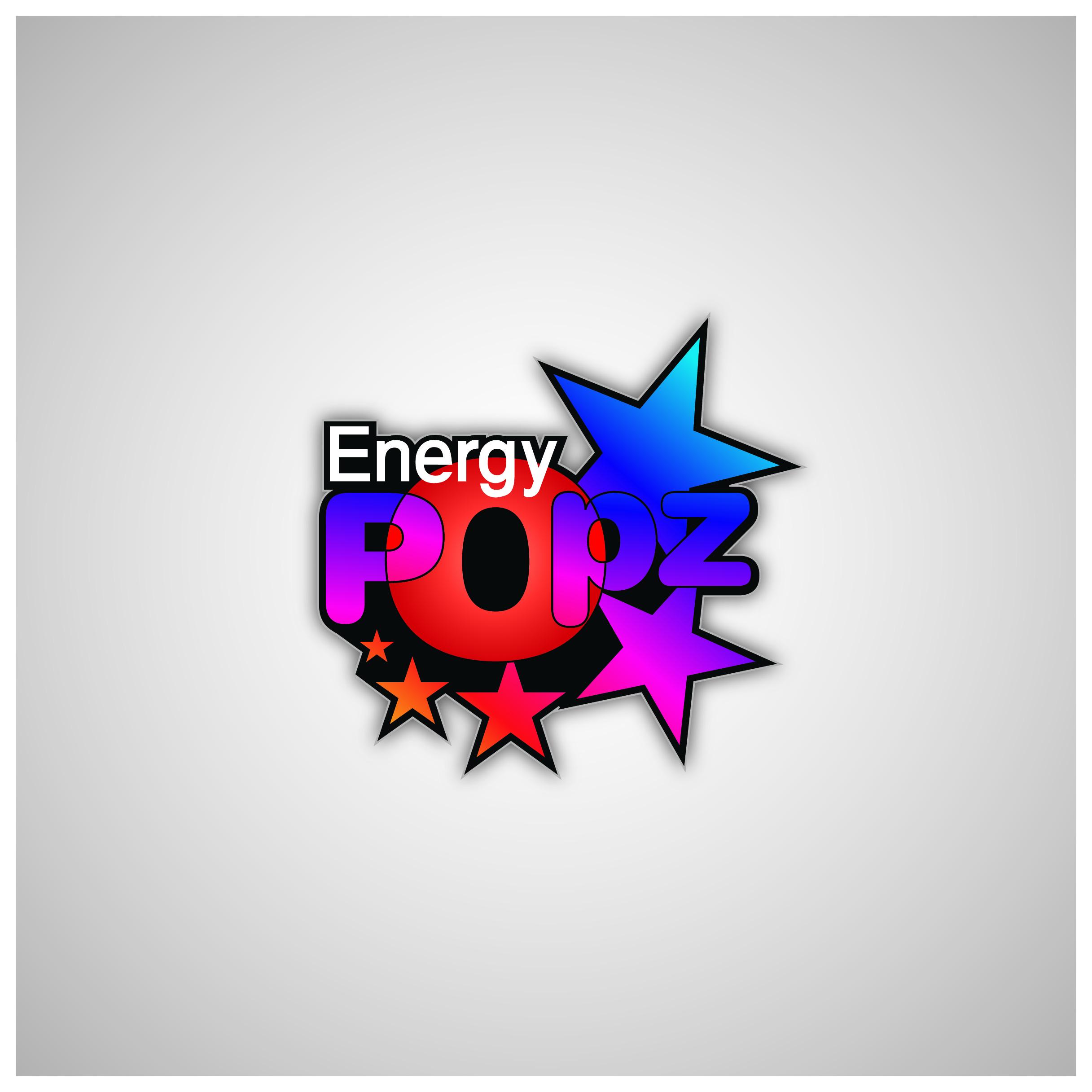 Logo Design by Sampath Gunathilaka - Entry No. 8 in the Logo Design Contest Energy Popz Logo Design.