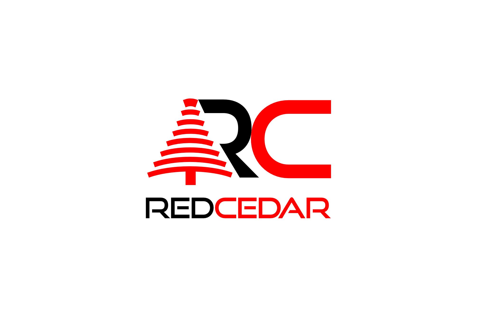 Logo Design by jujicat - Entry No. 139 in the Logo Design Contest Unique Logo Design Wanted for Red Cedar Enterprise.