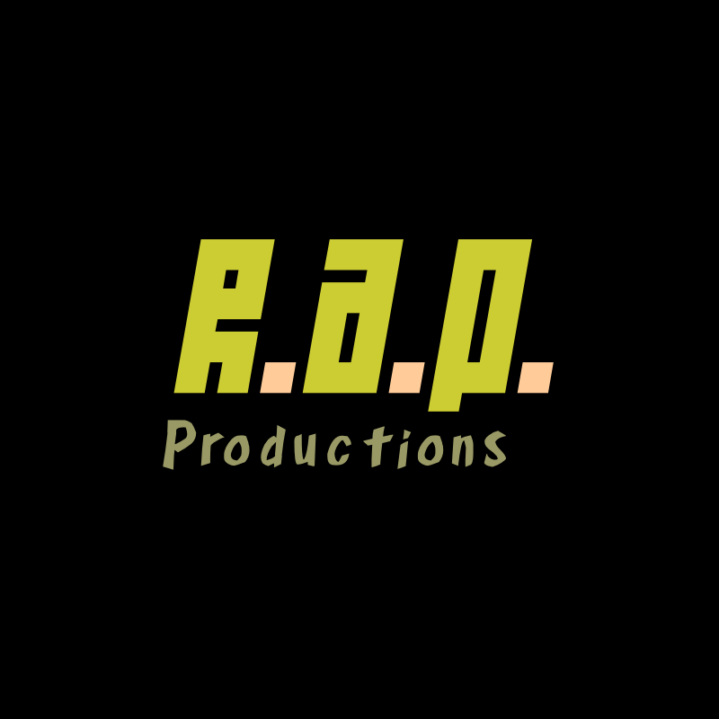 Logo Design by Rudy - Entry No. 31 in the Logo Design Contest R.A.P Productions.